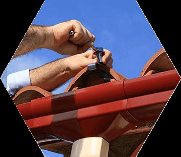 Gutter Installation - Guttercraft Services